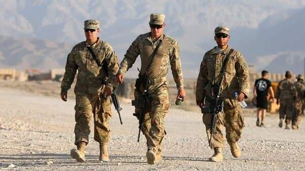 آمریکا در پاکستان پایگاه بزرگ نظامی می سازد