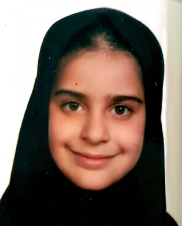 کسب مدال طلای المپیاد آسیایی به وسیله دانش آموز دختر کرمانی