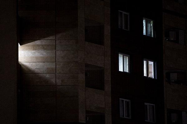 قطع برق 500 دستگاه اجرایی در تهران