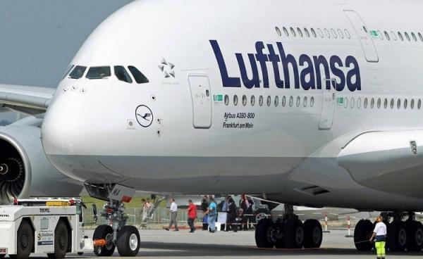 لوفت هانزا پرواز های خود به ایران را افزایش می دهد