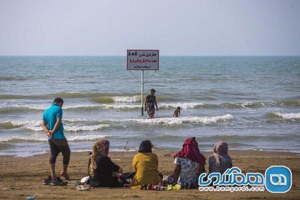 طرح دریا از هفته دوم تیر در مازندران فعال می گردد
