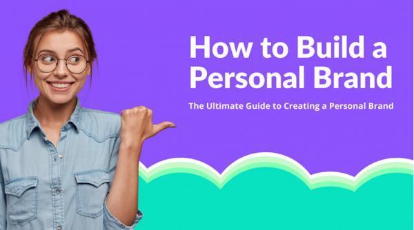 برند شخصی Personal Branding چیست و یک طراح گرافیست چگونه باید آن را برای خود بسازد ؟