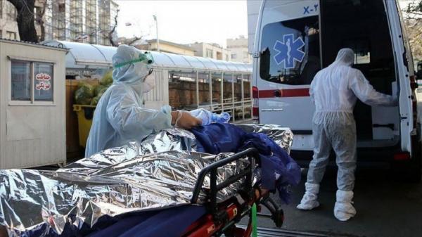 افزایش قربانیان کرونا در کهگیلویه و بویراحمد